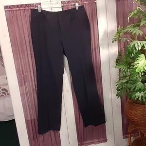 Apt 9 dress pants size 12S